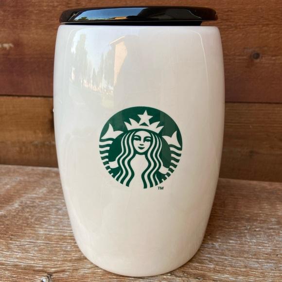 Starbucks Canister